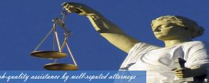 Judicial collection